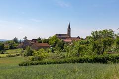 Lauzes (Lot) - Photo of Saint-Sauveur-la-Vallée