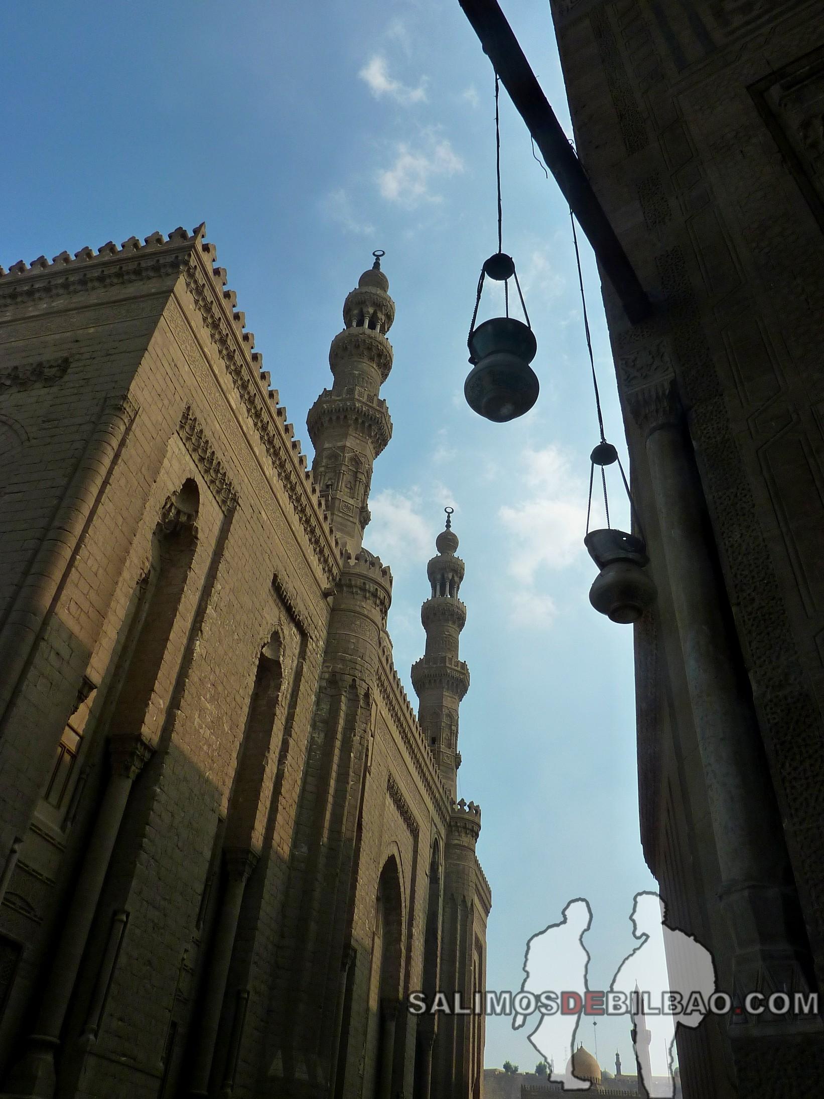 0038. Mezquita Al-Rifa'i, Cairo