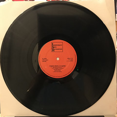 FINE YOUNG THING:CANDY MAN(RECORD SIDE-A)