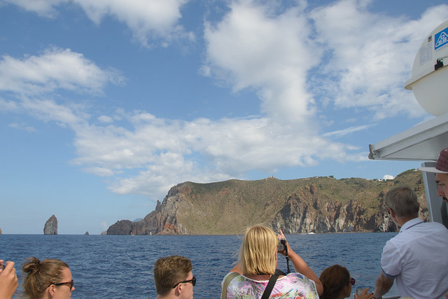Friday Day 2 Aeolian Islands Aug17-17