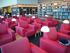 Malmö universitet - Orkanenbiblioteket
