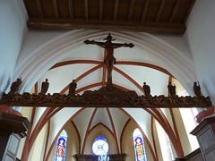 Eglise de Vigneux-Hocquet