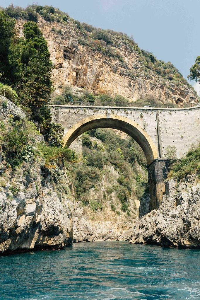 The Little Magpie Guide to Positano Amalfi Coast