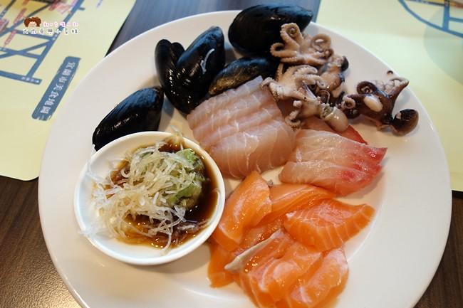宜蘭悅川酒店 晚餐 羅琳西餐廳 buffet 吃到飽 西式自助餐 (22)