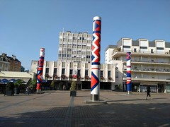 HOTEL DE VILLE DE CHATEAUROUX
