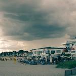 2018-08-26_14-56-53 - Grömitz - Strand & Wolken - Schleswig-Holstein - Germany