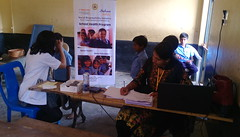 Corporate Social Responsibility India - Hearing Tests