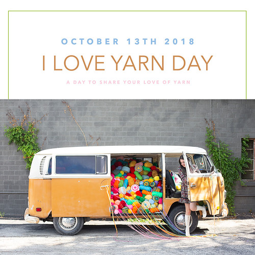 Yarn Crawl Windsor-Essex