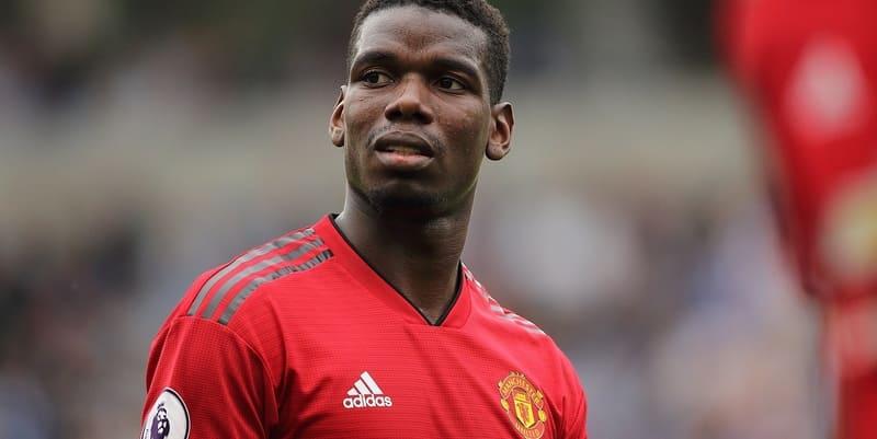 Pogba tidak pernah meminta untuk meninggalkan Man Utd