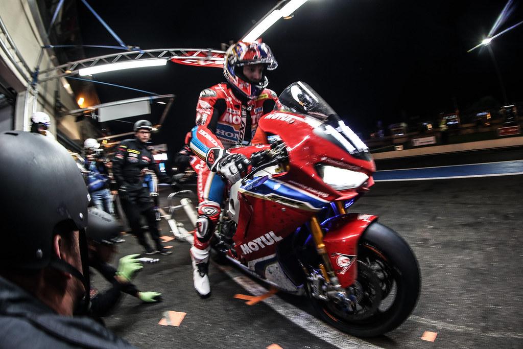 Bol,Dor,2018,HONDA ENDURANCE RACING, GIMBERT Sebastien, LEBLANC Gregory, NIGON Erwan, Honda, CBR 1000 RR, EWC