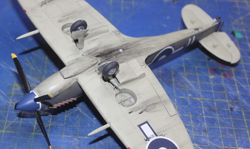 Seafire Mk.III, Airfix 1/48 - Sida 4 29773825117_ef04a85754