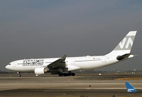 Wamos Air A330-200 (RD)