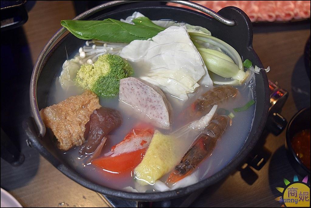 水貨螃蟹烤魚24