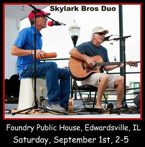 Skylark Bros Duo 9-1-18