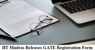 GATE application