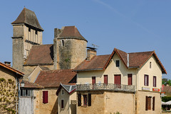 Prats de Périgord - Photo of Salles-de-Belvès