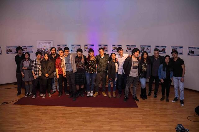 Festival estudiantil de bandas y voz 2018 (bandas)