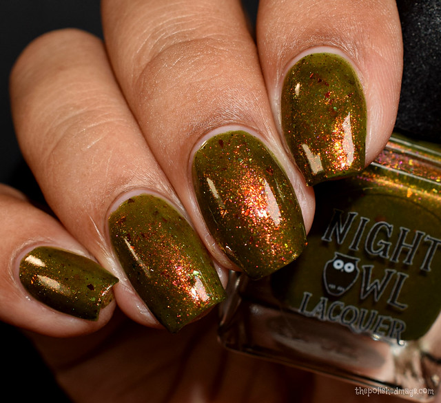 night owl lacquer idjits 6