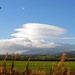 Lenticularis over Blencathra