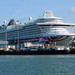 IMG_9188 - Shieldhall & Azura - Southampton Docks - 15.09.18