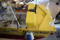 Double Eagle II Gondola