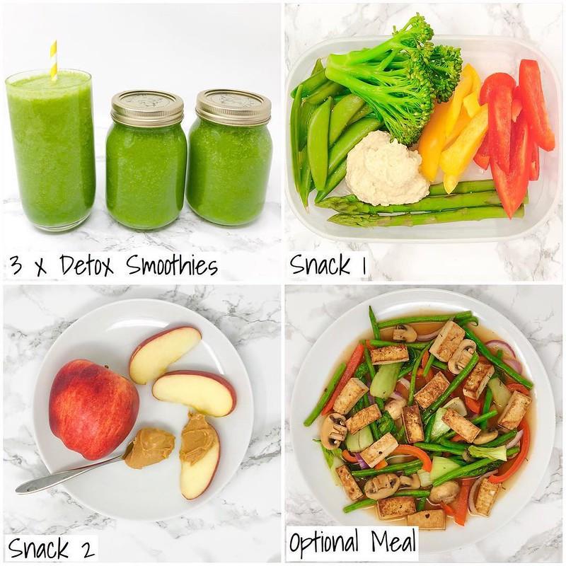 kết hợp ăn uống
