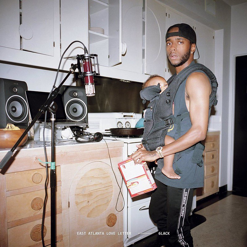 6Lack – East Atlanta Love Letter
