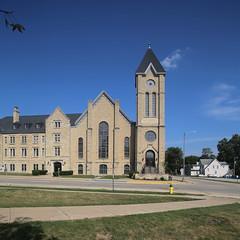 M.E. Church 1867