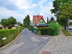 Meißner Straße Dresden