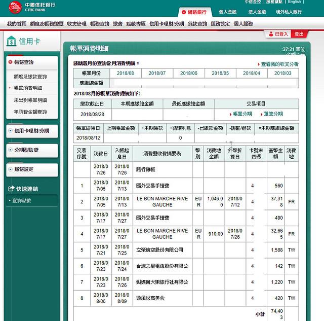 JCB卡日本旅遊優惠彙整(加碼整理歐美各地折扣訊息)