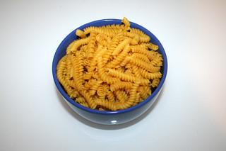 06 - Zutat Nudeln / Ingredient pasta