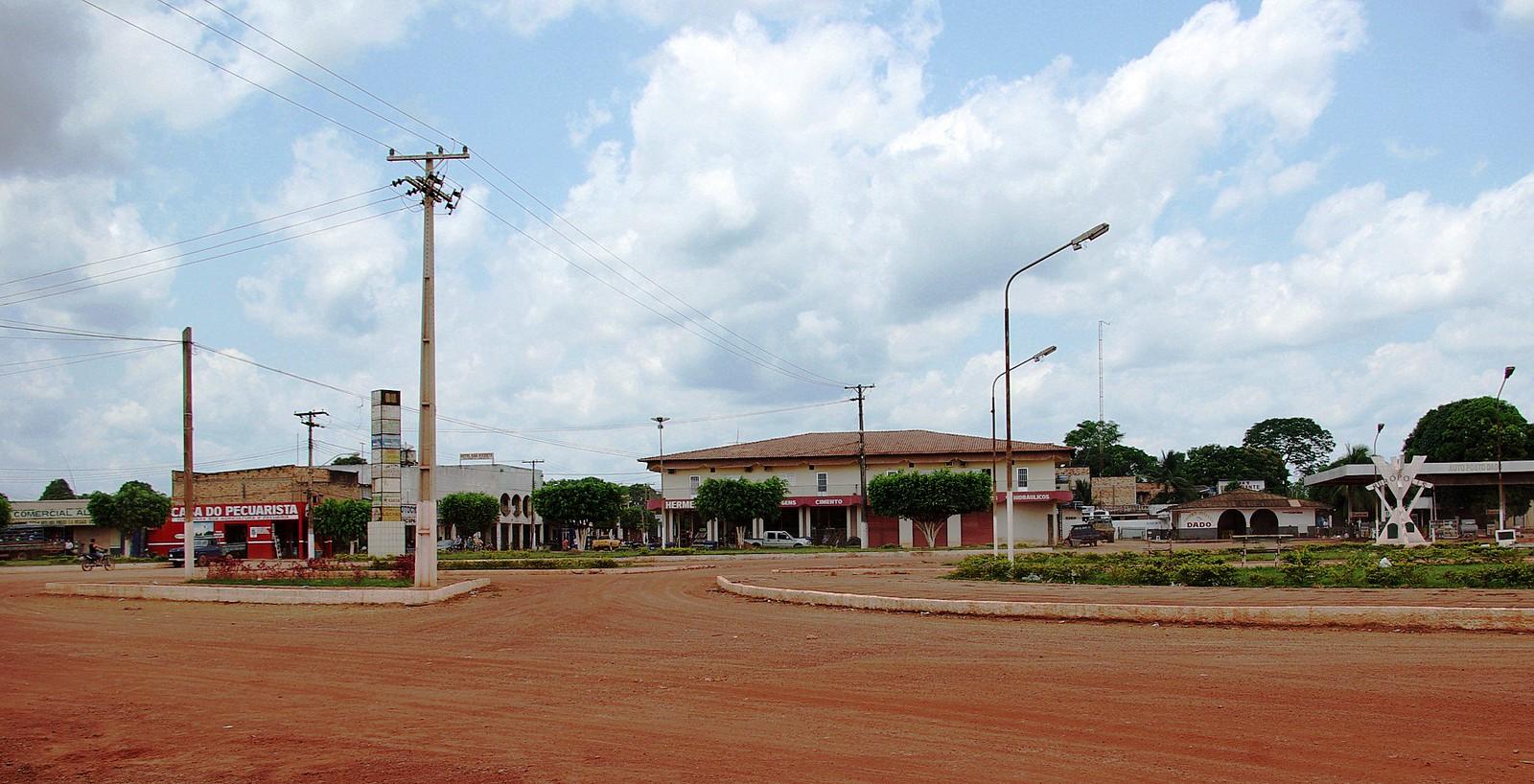 Rurópolis é um dos municípios do Pará com mais prefeitos com