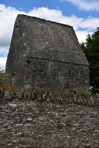 St. Columba's House, Kells