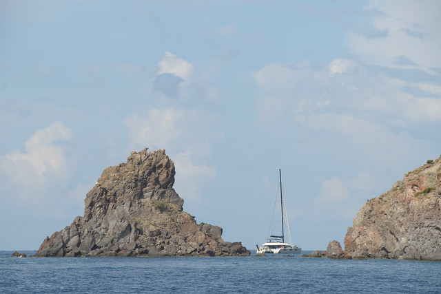 Friday Day 2 Aeolian Islands Aug17-31