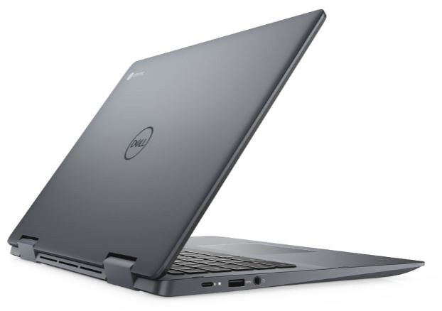 [IFA 2018] Dell Chromebook 14 2-en-1, un vrai convertible sauce Google