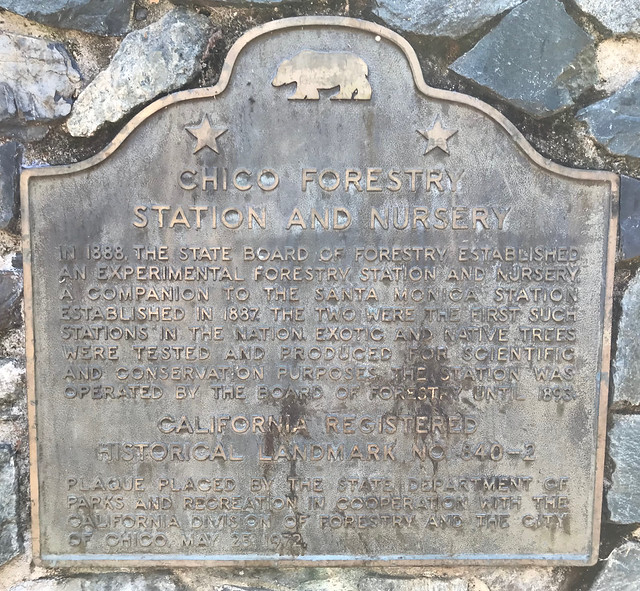 California Historical Landmark #840-2