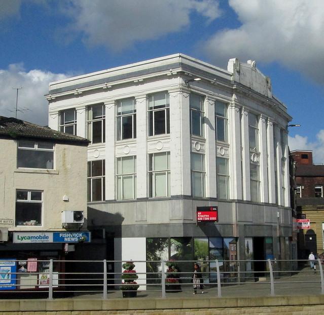 Deco Style in Rochdale