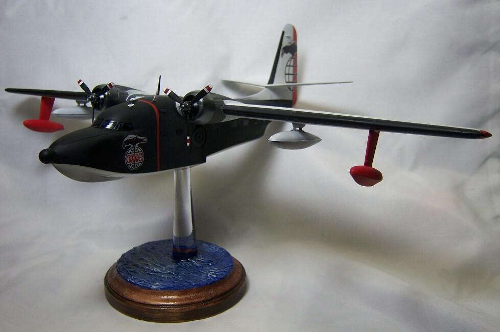 HU-16 25