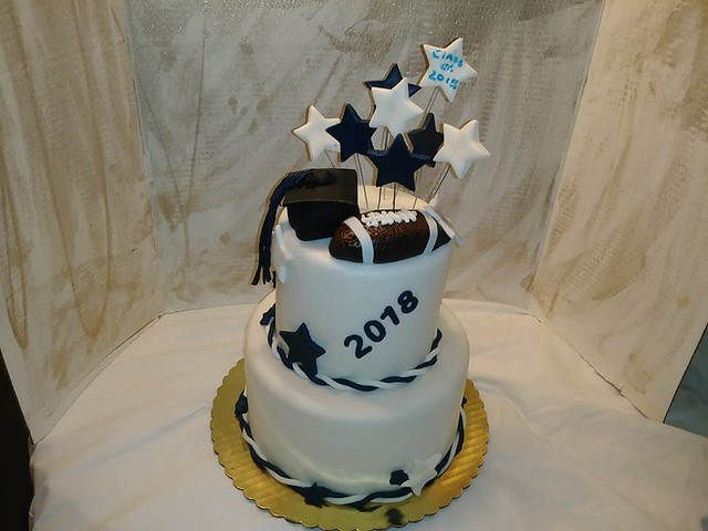 Cake from Not Just Cakes by Tiasha