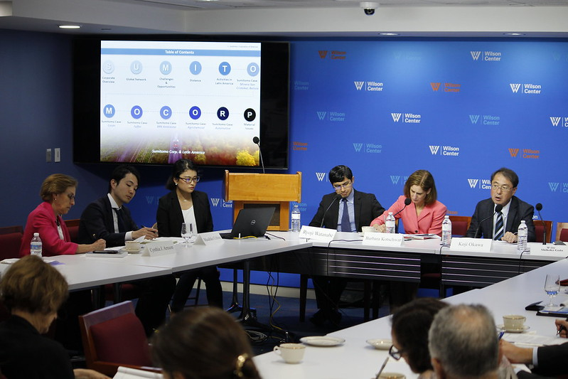 Obstacles to Japanese Investment in Latin America