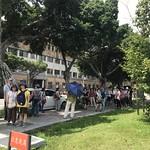 2018.08.26 坐公車 看台北