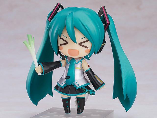 將笑容的力量傳遞給大家!GSC 義賣商品《Cheerful JAPAN!》「黏土人 初音未來 Cheerful Ver.」「黏土人 三日月宗近 Cheerful Ver.」