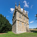 Triangular Lodge, Rushton, Northamptonshire