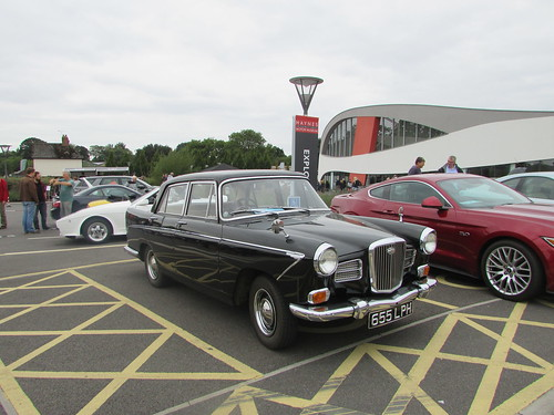 Wolseley 15/60 655LPH | by Andrew 2.8i