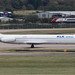 LZ-ADV MD82 ALK AIRLINES