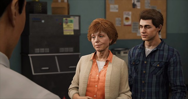 Marvel's Spider Man - Aunt May's Birthday