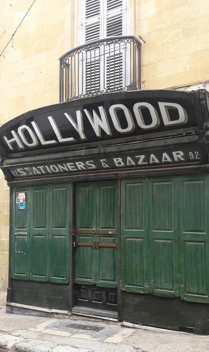 De mooiste vintage etalages van Valletta | Malta & Gozo