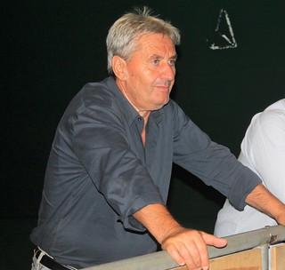 Il consigliere Pierino Maglionico