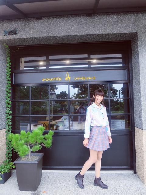 佐佐清水自家烘焙咖啡館(生態綠洲店) (24)