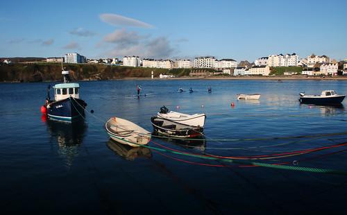 Port Erin.